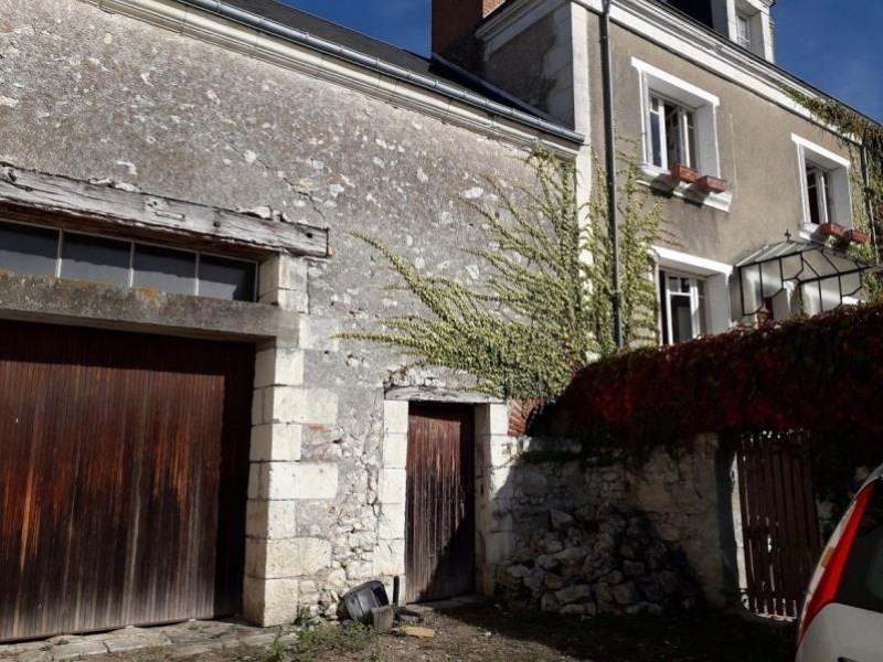 Vente maison / villa Les montils 174000€ - Photo 2