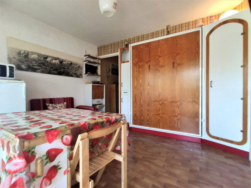 Sale apartment Le grau du roi 91 000€ - Picture 4