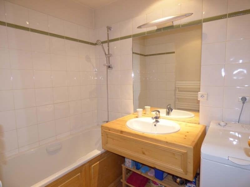 Sale apartment Meribel 550000€ - Picture 7