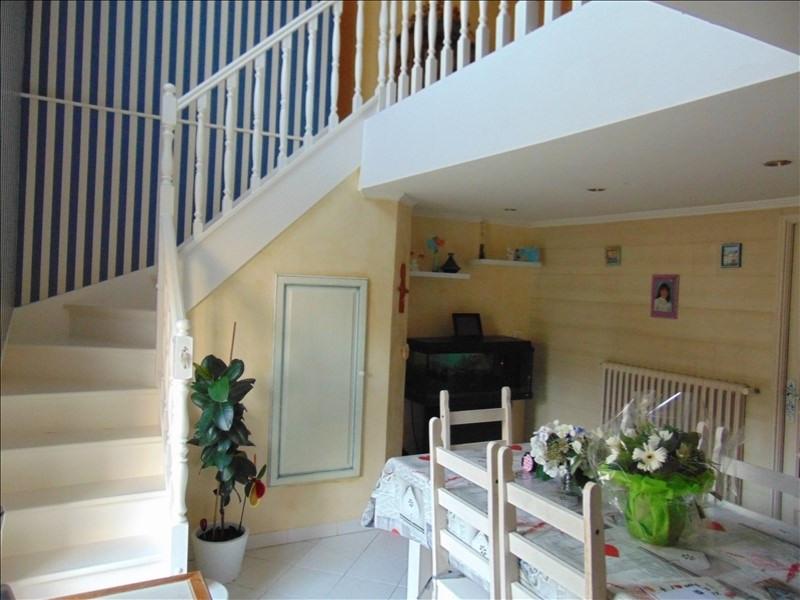 Sale house / villa Cholet 167450€ - Picture 3