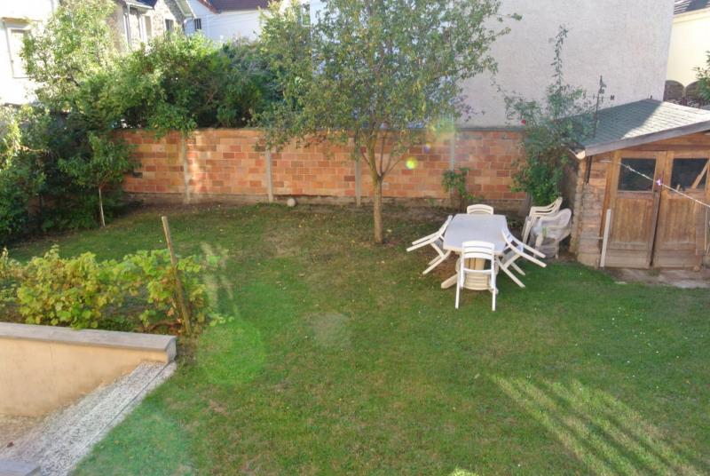 Sale house / villa Villemomble 489000€ - Picture 2