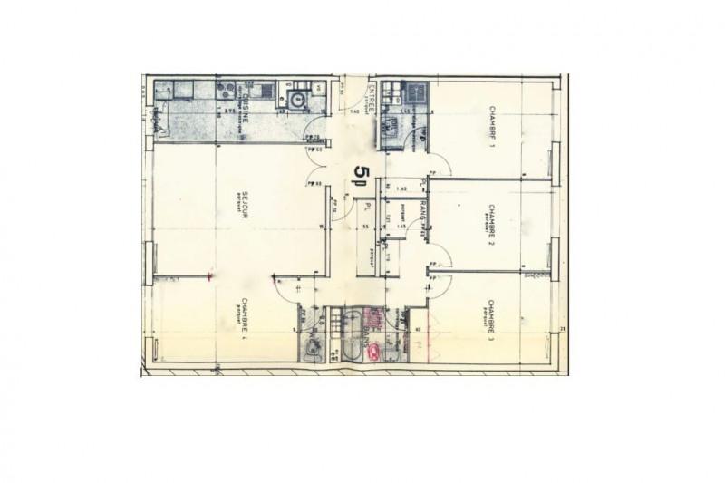 Vente appartement Paris 15ème 875000€ - Photo 11