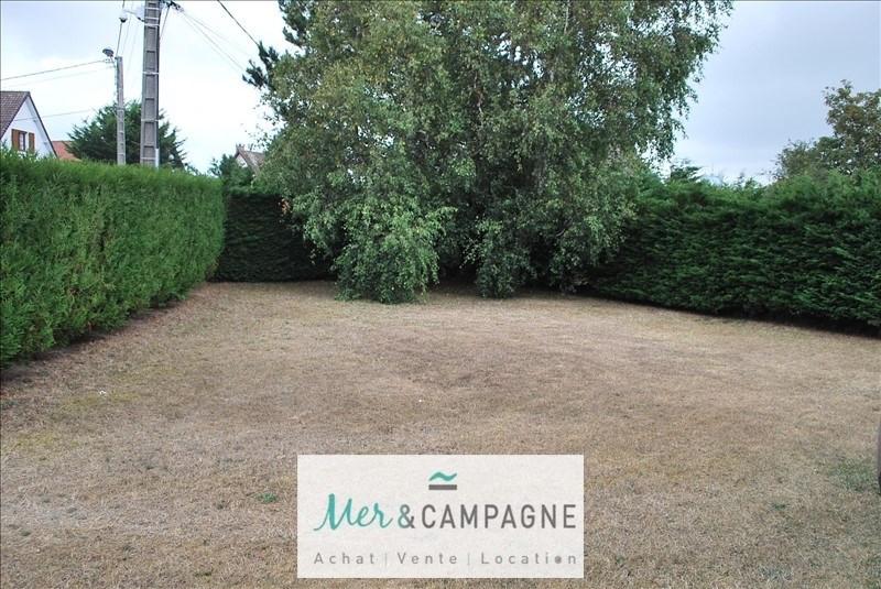 Sale house / villa Fort mahon plage 271000€ - Picture 8