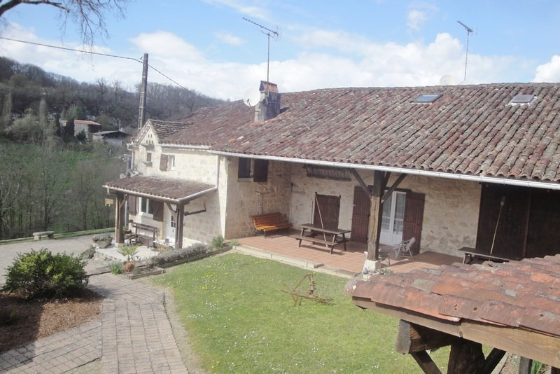 Sale house / villa Madaillan 275 000€ - Picture 4