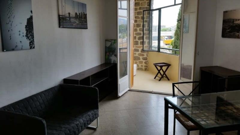 Vente appartement Toulon 128000€ - Photo 2