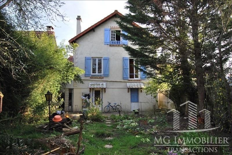 Sale house / villa Montfermeil 275000€ - Picture 1