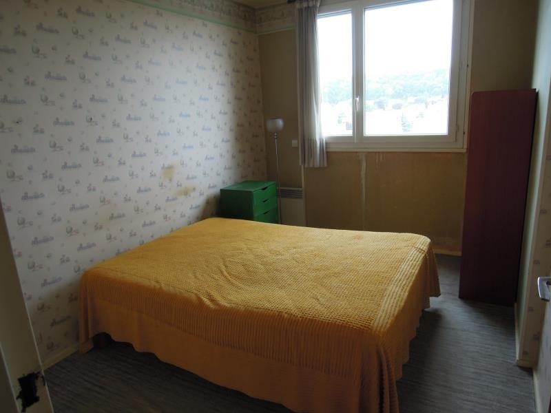 Vente appartement Crepy en valois 163000€ - Photo 3