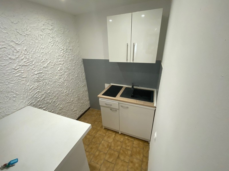 Rental apartment Ollioules 415€ CC - Picture 3