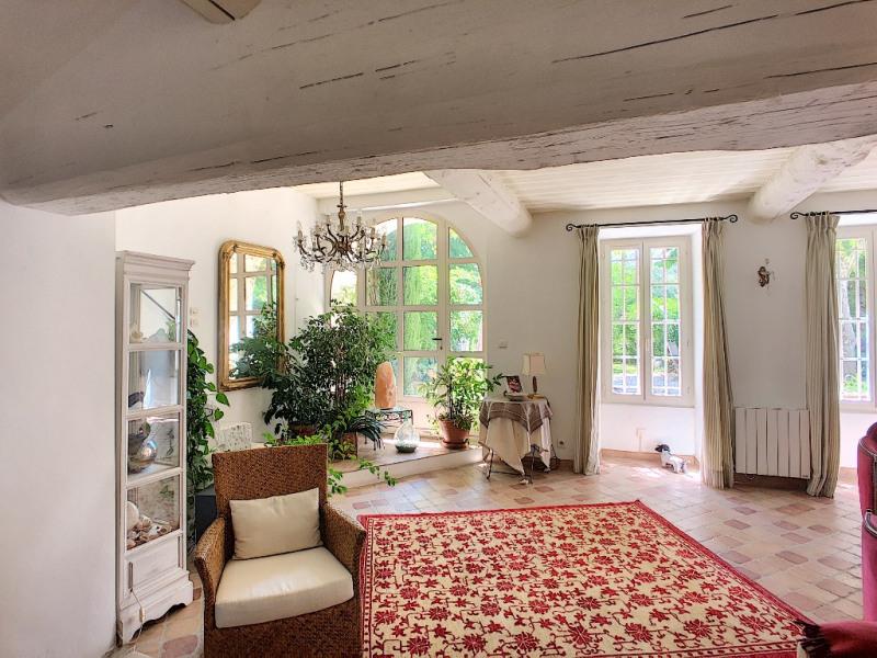 Venta de prestigio  casa Chateaurenard 684000€ - Fotografía 4