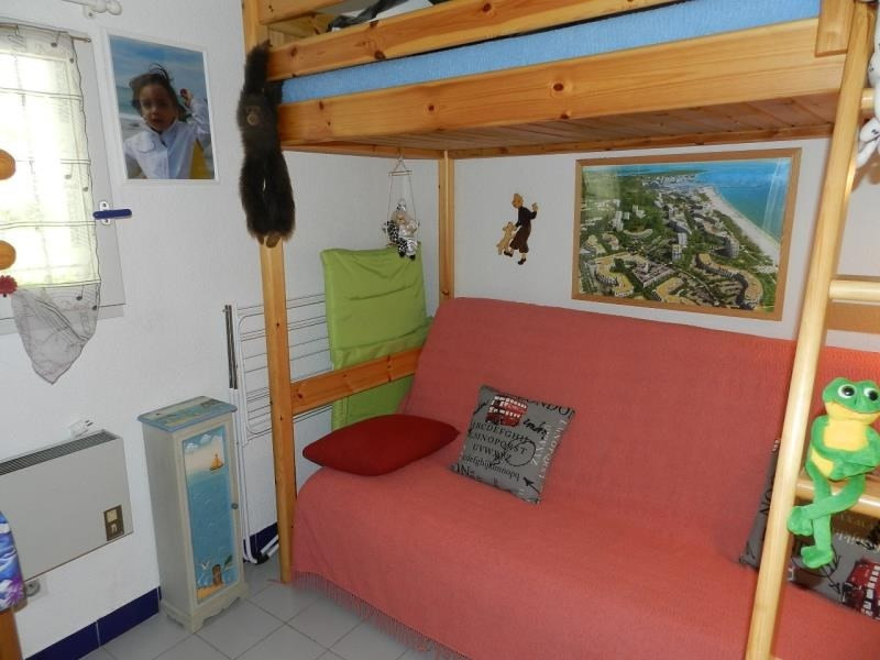 Sale apartment La grande motte 131000€ - Picture 4