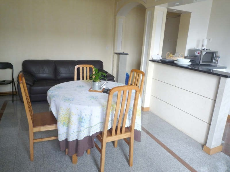 Rental apartment Chevilly larue 950€ CC - Picture 3
