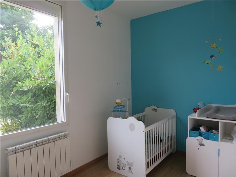 Vente maison / villa Porcheres 176550€ - Photo 5
