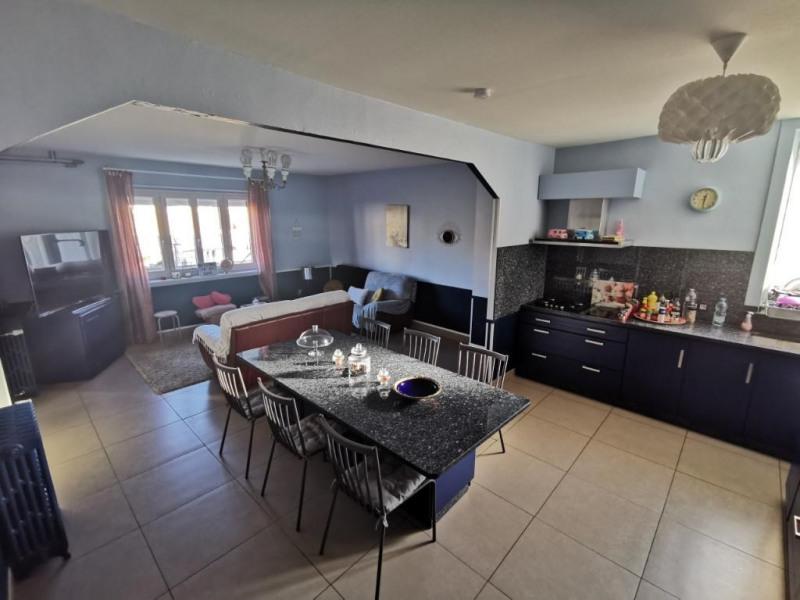 Vente maison / villa Nantiat 92500€ - Photo 2