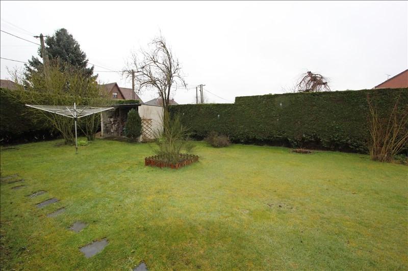 Sale house / villa Evin malmaison 162000€ - Picture 3