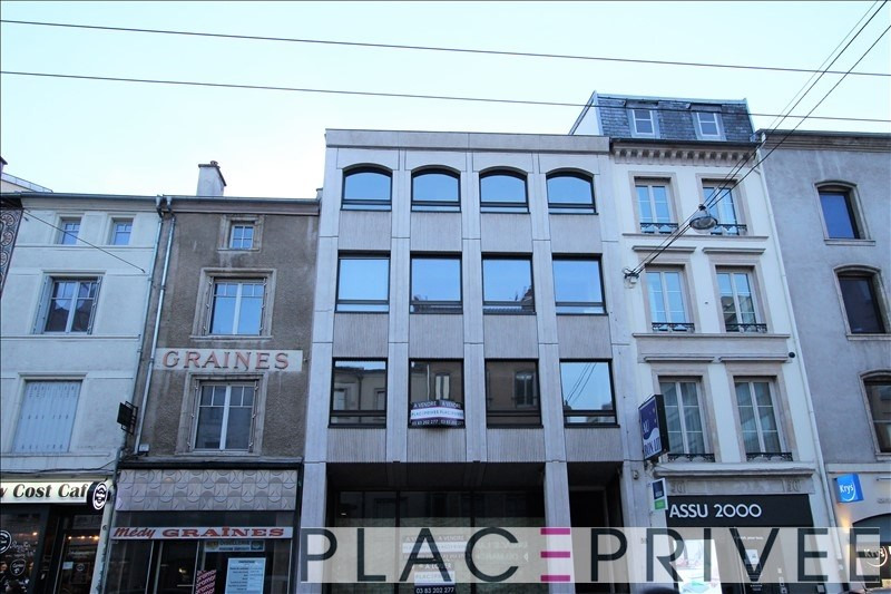 Location local commercial Nancy 3 000€ HT/HC - Photo 5