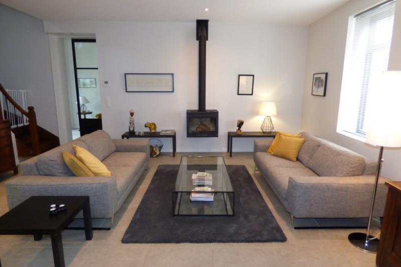 Vente maison / villa Romans sur isere 416000€ - Photo 5