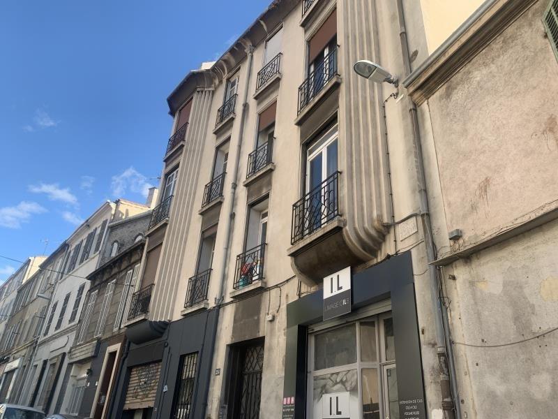 Alquiler  apartamento Marseille 4ème 554€ CC - Fotografía 8