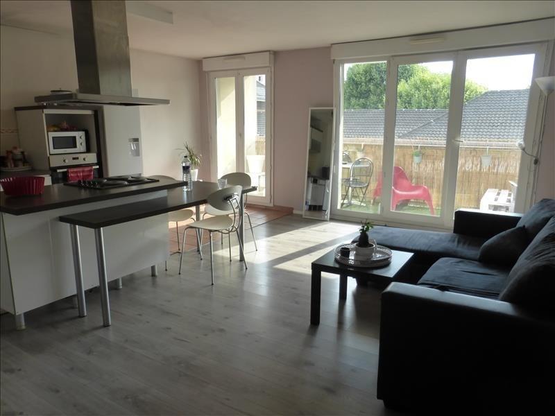 Sale apartment Les pavillons sous bois 200000€ - Picture 3