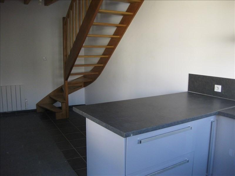 Rental apartment Moelan sur mer 402€ CC - Picture 2