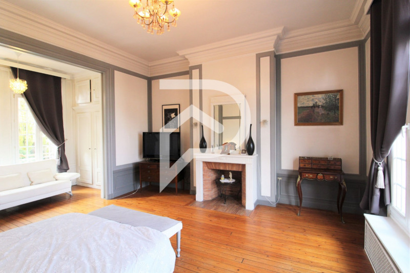 Vente maison / villa Montlignon 990 000€ - Photo 10
