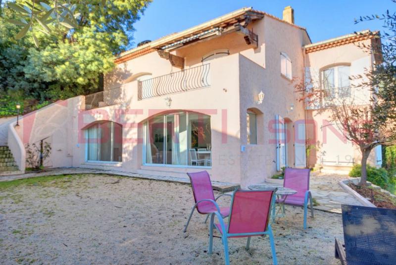 Vente de prestige maison / villa Mandelieu la napoule 798000€ - Photo 2