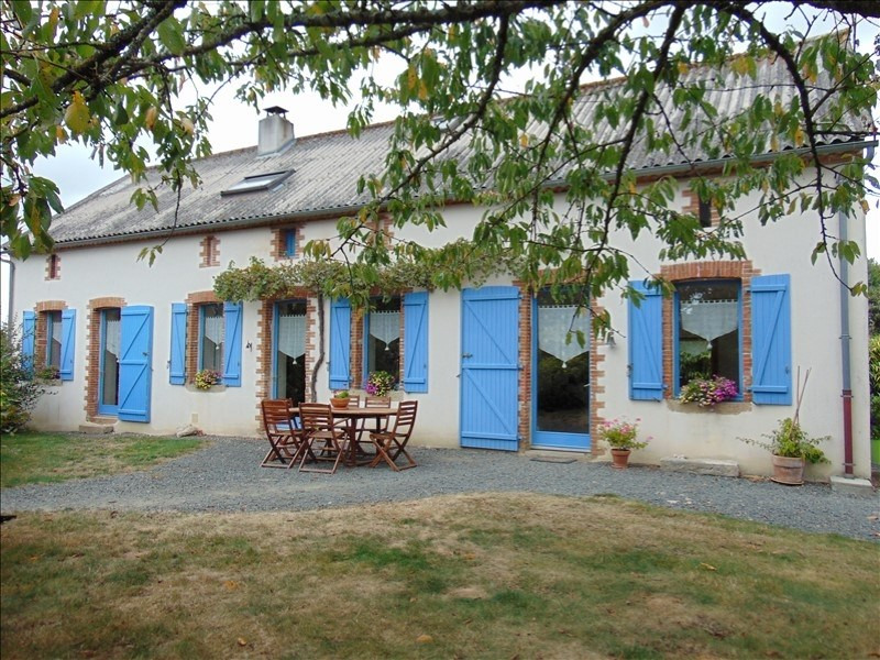Sale house / villa La seguiniere 231990€ - Picture 1