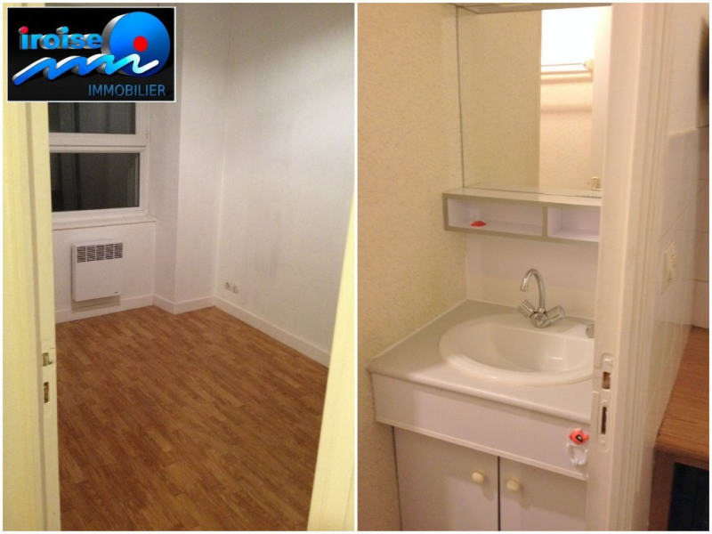 Vente appartement Brest 53 500€ - Photo 4