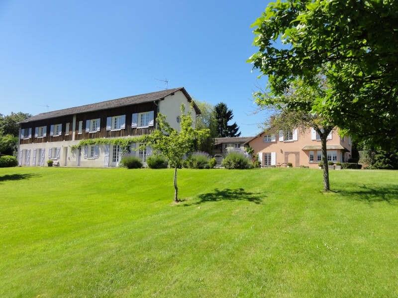 Deluxe sale house / villa Montfort l'amaury 1660000€ - Picture 3