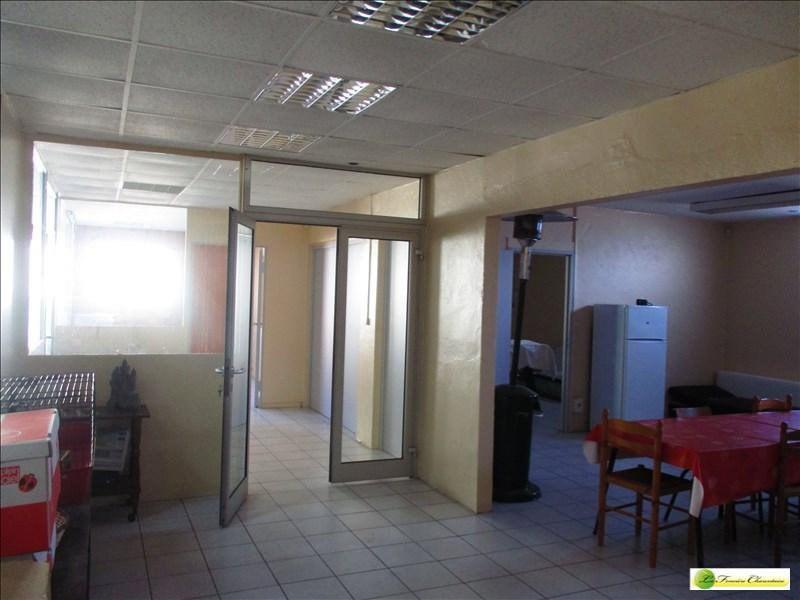 Rental shop Soyaux 1212€ CC - Picture 4