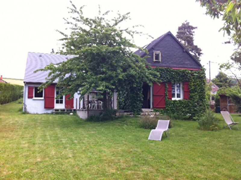 Sale house / villa Troussencourt 290 000€ - Picture 2