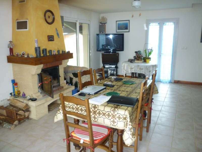 Vente maison / villa La bree les bains 282800€ - Photo 2