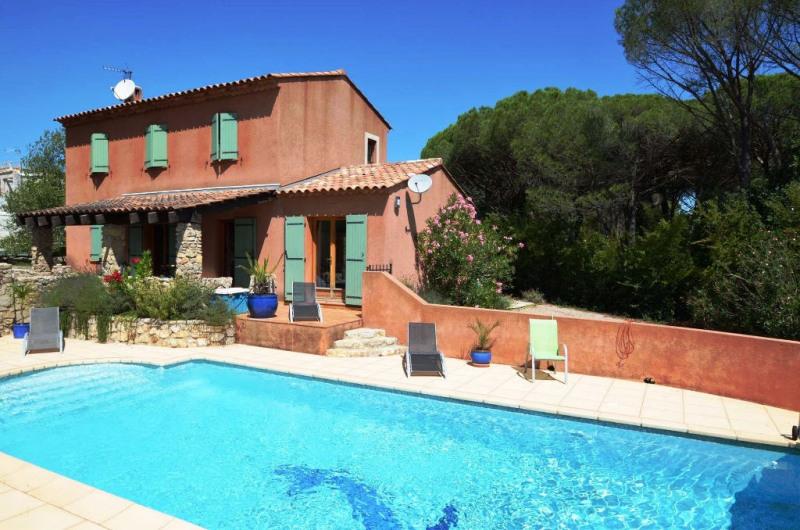 Sale house / villa Vidauban 344400€ - Picture 2