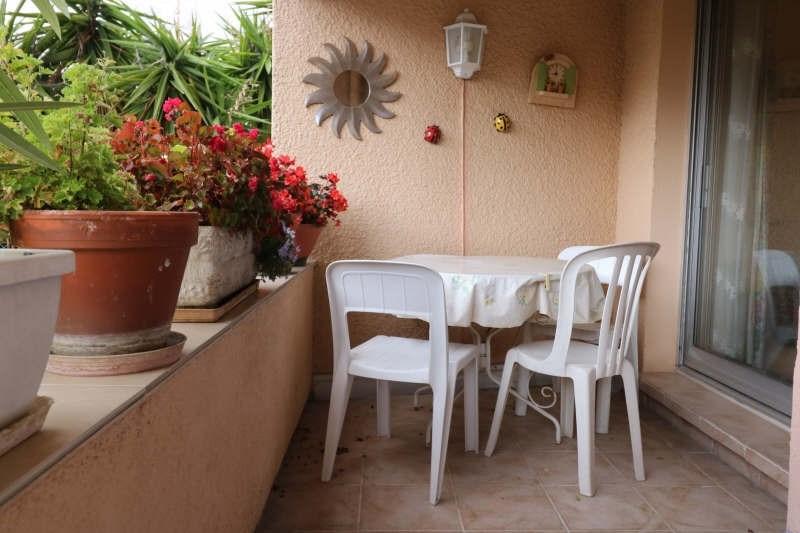 Vente appartement La bocca 223000€ - Photo 3