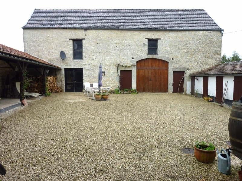 Vente maison / villa Secteur laignes 120000€ - Photo 12