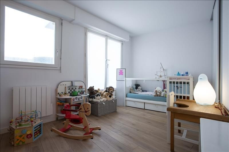 Vente appartement Le port marly 365000€ - Photo 5