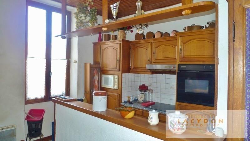 Vente appartement Marseille 4ème 109500€ - Photo 2
