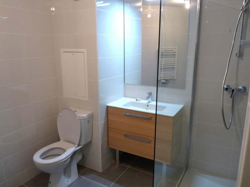 Location appartement Villeurbanne 642€ CC - Photo 4