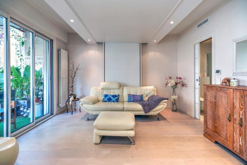 Vente appartement Nice 469000€ - Photo 8