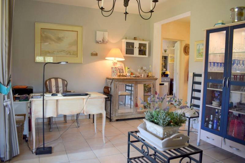 Deluxe sale house / villa Fayence 560000€ - Picture 24