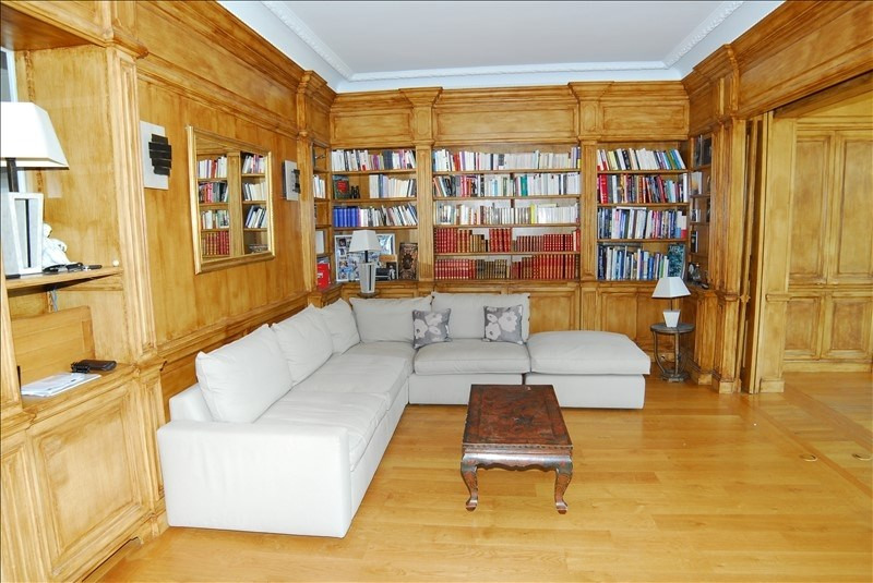 Vente de prestige maison / villa Saint-cloud 5 500 000€ - Photo 3