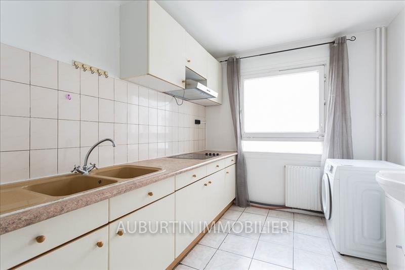 Sale apartment Paris 18ème 365000€ - Picture 3