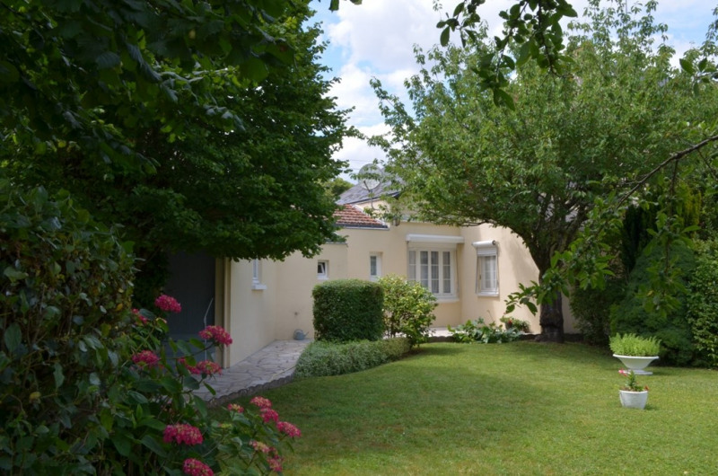 Vente maison / villa Fontenay le comte 169200€ - Photo 10