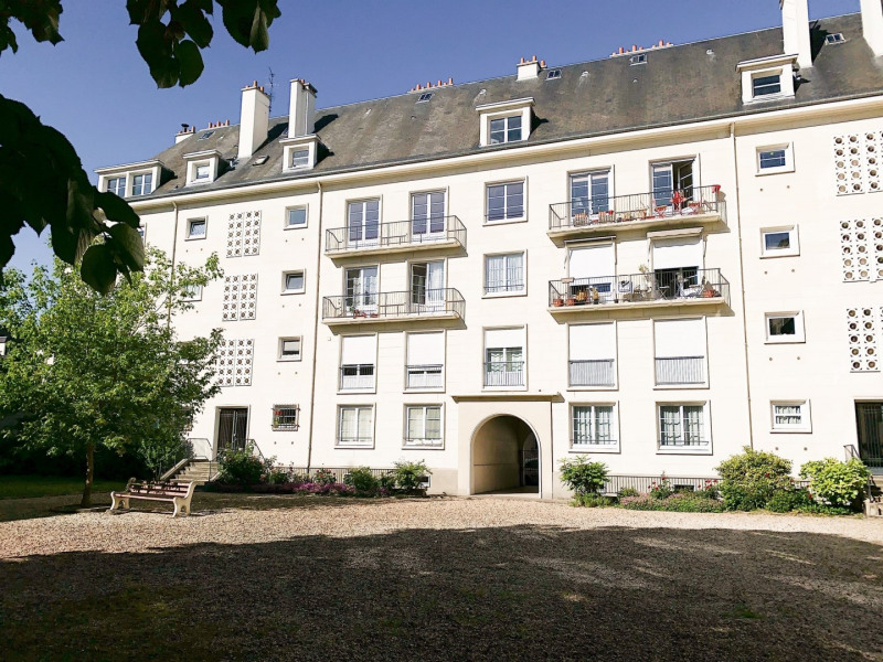 Vente appartement Caen 235 000€ - Photo 1