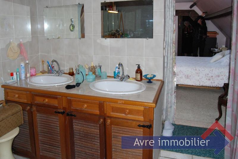 Vente maison / villa Breteuil 149000€ - Photo 7