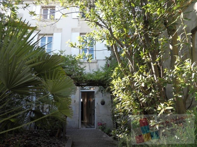 Vente maison / villa Cognac 321000€ - Photo 1