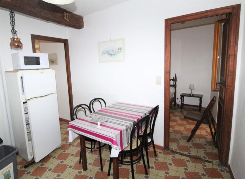 Rental apartment Collioure 550€ CC - Picture 1
