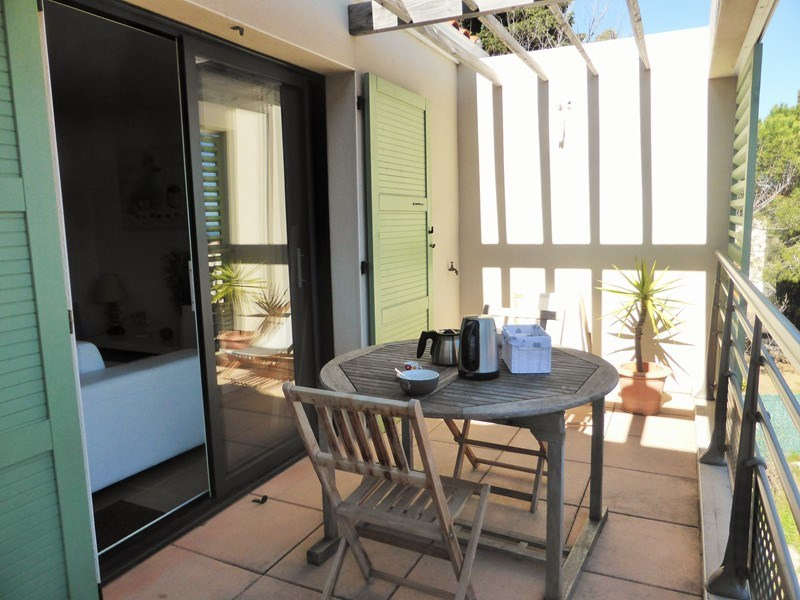 Alquiler vacaciones  apartamento Collioure 360€ - Fotografía 2