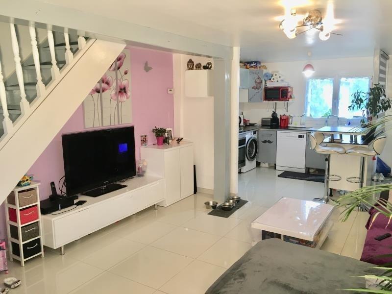 Verkoop  huis Magny les hameaux 273000€ - Foto 2