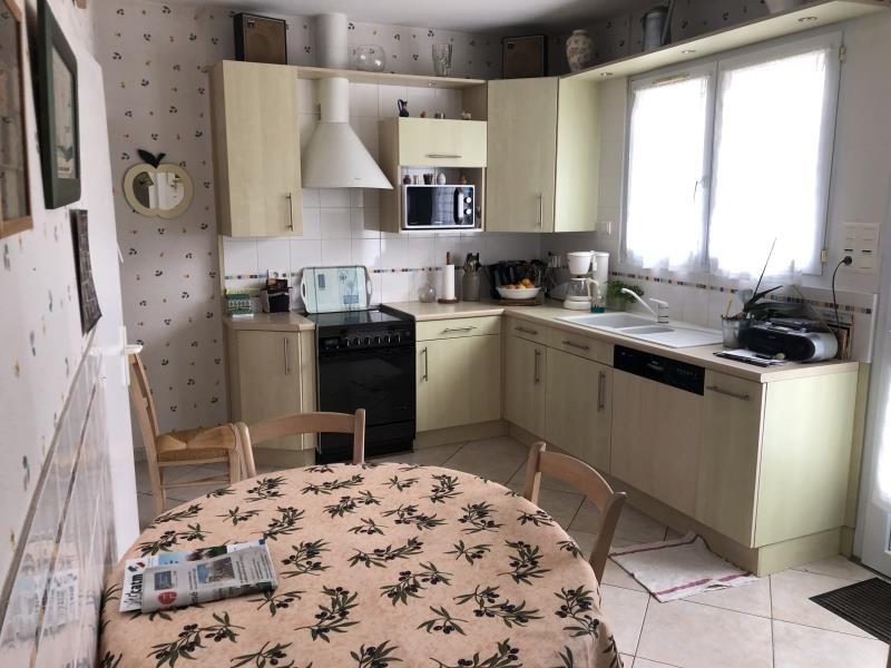 Sale house / villa Saint andre de la marche 138260€ - Picture 5