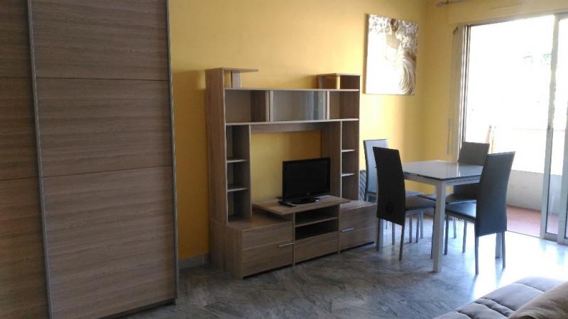 Sale apartment Cagnes sur mer 99000€ - Picture 1